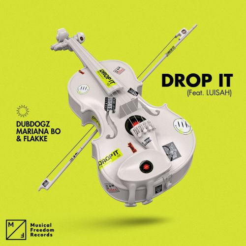 Dubdogz, Mariana Bo, Flakkë feat. Luisah - Drop It (Extended Mix); Luke Miller - Do This (Extended Mix); MadTing & Fresi - All I Need (Extended Mix); Heldeus - Infinity (Extended Mix) [2021]