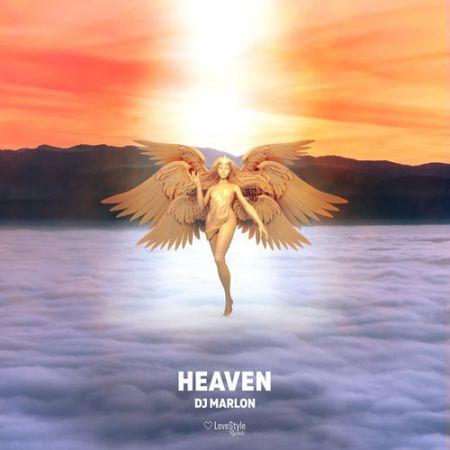 DJ Marlon - Heaven (Extended Mix) [2021]