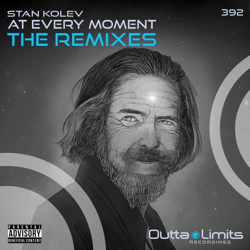 Stan Kolev - At Every Moment (Melody Stranger & Aaron Suiss; Morttagua; Teklix Remix's) [2021]