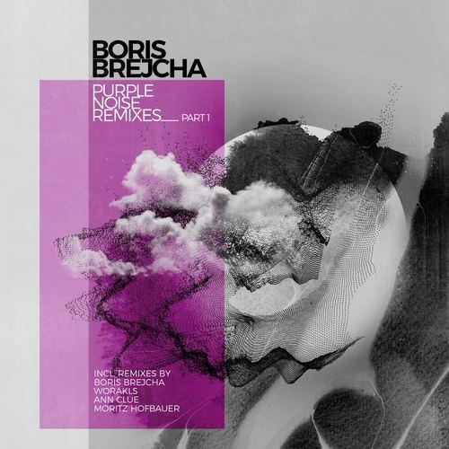 Boris Brejcha - Purple Noise (Ann Clue; Boris Brejcha Re-Noise Edit 2021; Moritz Hofbauer; Worakls Remix's) [2021]