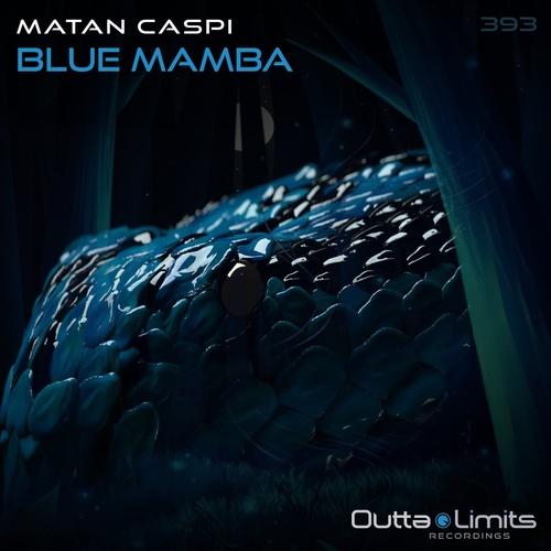 Matan Caspi - Blue Mamba (Original Mix) [2021]