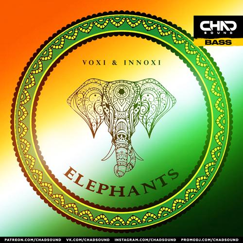 Voxi & Innoxi - Elephants (Radio; Extended Mix's) [2021]