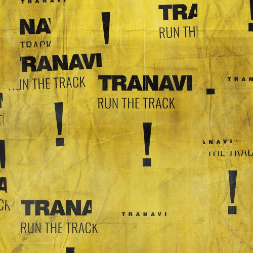 Tranavi - Run The Track (Extended Mix) [2021]