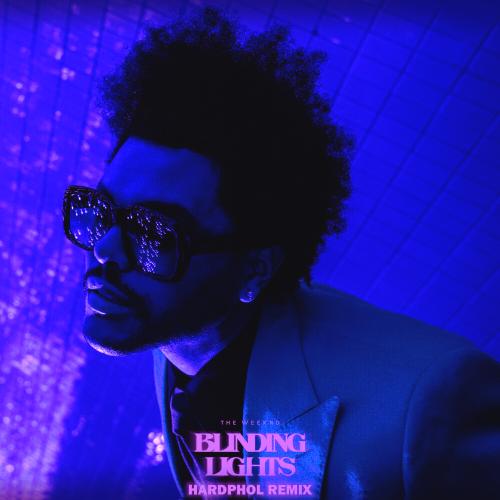 The Weeknd - Blinding Lights (Hardphol Remix) [2021]