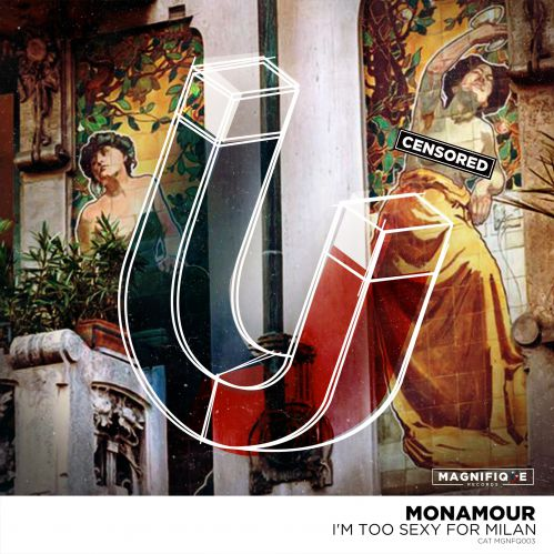 Monamour - I'm Too Sexy For Milan (Extended Mix) [2021]