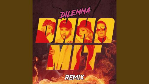 Dilemma - Динаміт (Fatan Remix) [2020]