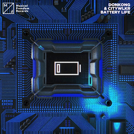 Donkong & Citywlkr - Battery Life (Extended Mix); Lowdown & Shahay feat. Owie - Confidence (Extended Mix); Mart-In - Neuron (Original Mix); Retrika, Alex Mueller - Upon My Soul (Extended Mix) [2021]