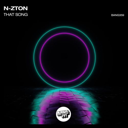 N-Zton - That Song (Extended Mix) [2021]