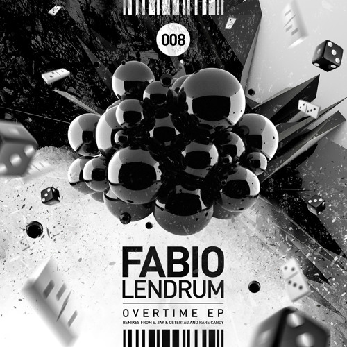 Fabio Lendrum - Overtime (S. Jay & Ostertag Exclusive Rework) [2014]