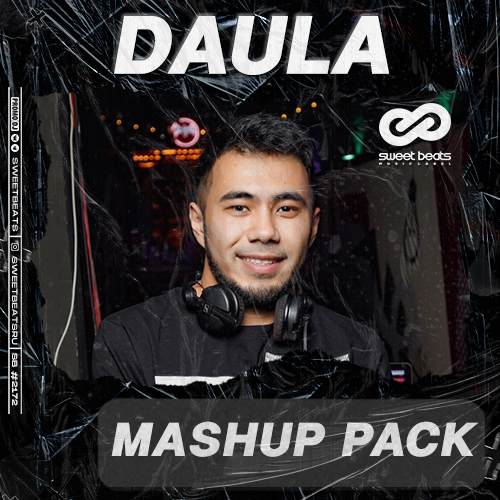 Daula - Mashup Pack [2021]