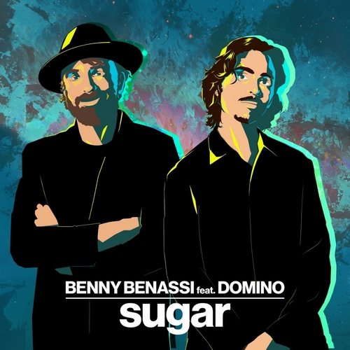 Benny Benassi feat. Domino - Sugar (Extended Mix) [2021]