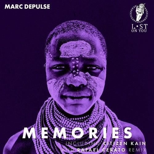 Marc Depulse & John M - Memories (Original Mix) [2020]