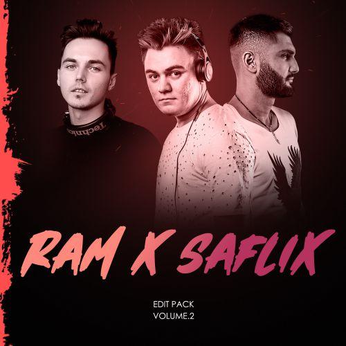 Ram x Saflix - Edit Pack 2 [2021]