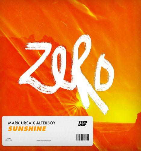Mark Ursa, Alterboy - Sunshine (Extended Mix) [2021]