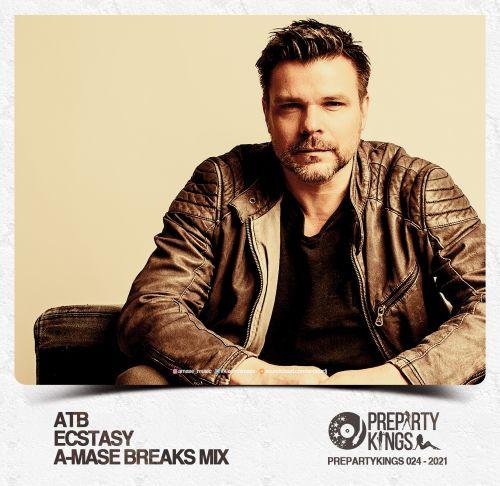 Atb - Ecstasy (A-Mase Breaks Mix) [2021]