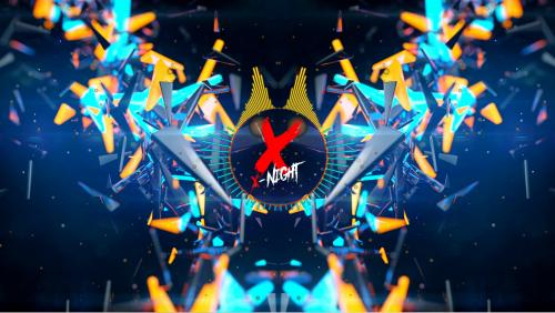 Usher x Lil Jon x Pussycat Dolls - Beep Yeah! Bend Ova (X-Night Edit Mini Pack) [2021]