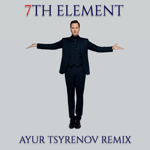 Vitas - 7th Element (Ayur Tsyrenov Remix) [2021]