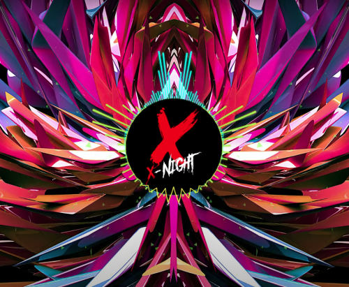 Ram Jam, Tones & I vs. Siks & Alex Pizzuti - Black Betty Dance Monkey Vibe (X-Night Edit) [2021]