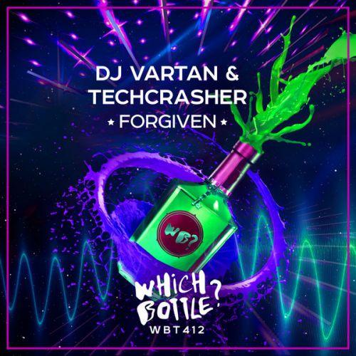 DJ Vartan & Techcrasher - Forgiven (Radio Edit; Club Mix) [2021]