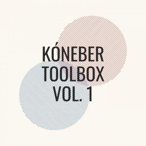 Kóneber Toolbox Vol. 1 [2021]