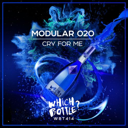 Modular 020 - Cry For Me (Maicol Marsella & Tessel Mix) [2021]