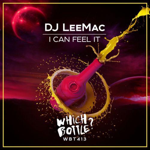 DJ Leemac - I Can Feel It (Radio Edit; Club Mix) [2021]