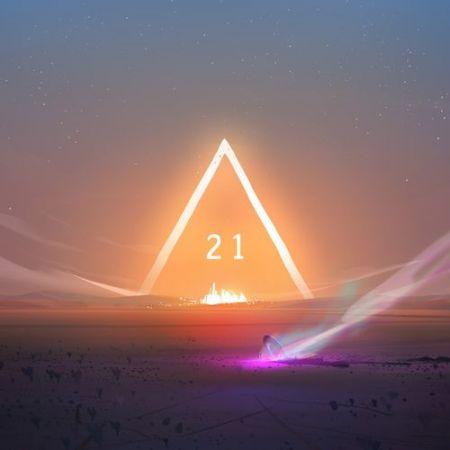 Area21 - La La La [2021]