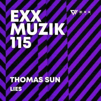 Thomas Sun - Lies (Original Mix) [2021]