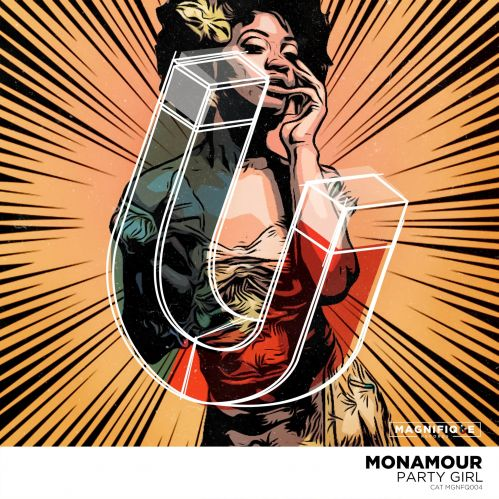 Monamour - Party Girl (Extended Mix) [2021]