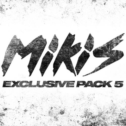 Mikis - Exclusive Pack 5 [2021]