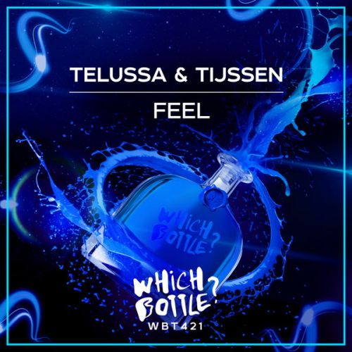 Telussa & Tijssen - Feel (Radio Edit; Club Mix) [2021]