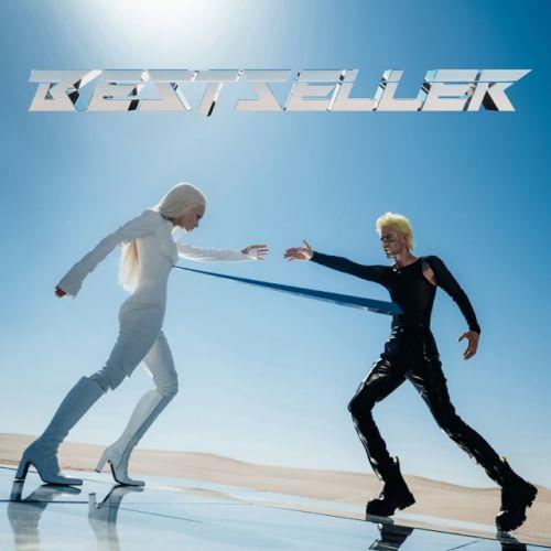 Макс Барских & Zivert - Bestseller (Sergey Arrow Remix) [2021]