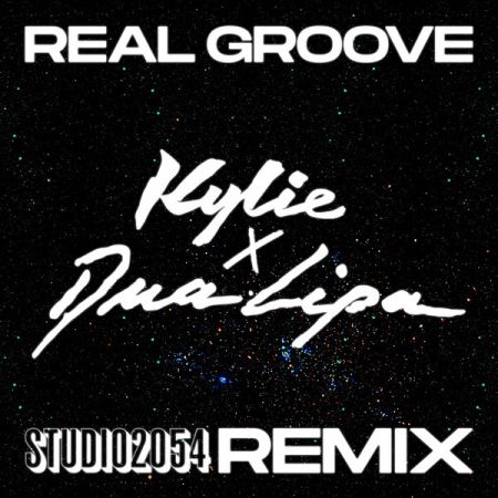 Kylie Minogue & Dua Lipa - Real Groove (Studio 2054 Remix) [2020]