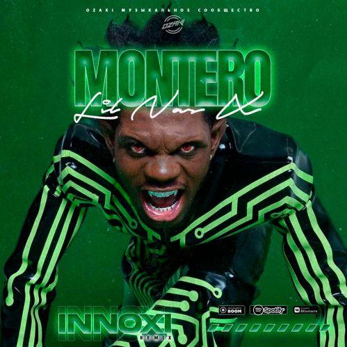Lil Nas X - Montero (Innoxi Remix) [2021]