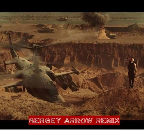 Morgenshtern - Дуло (prod. Slava Marlow) (Sergey Arrow Remix) [2021]
