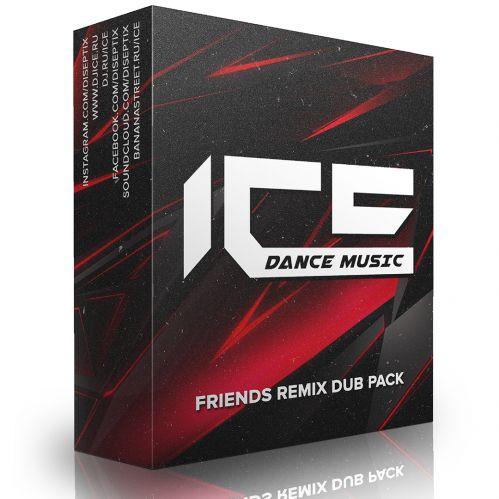 Ice & Friends Dub Remix Pack [2021]