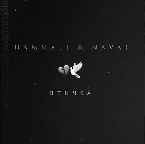 Hammali & Navai - Птичка (Sergey Arrow Remix) [2021]
