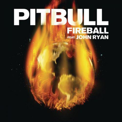 Pitbull ft. John Ryan - Fireball (Intro Clean) [2021]