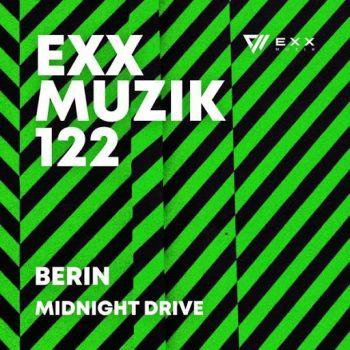 Berin - Midnight Drive (Original Mix) [2021]