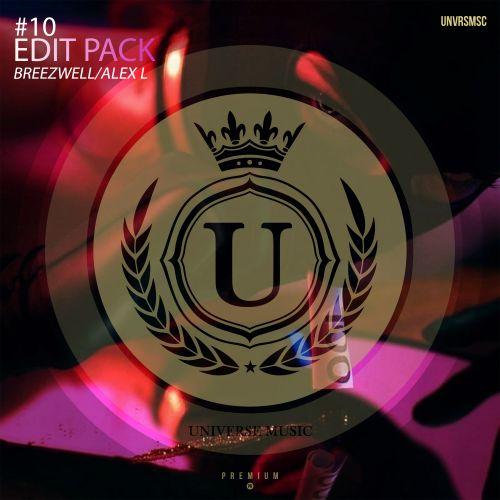 Universe Music - Edit Pack #10 [2021]