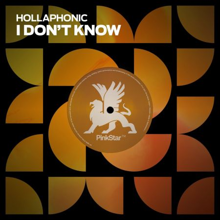 Hollaphonic - I Don't Know (Extended Mix) [2021]