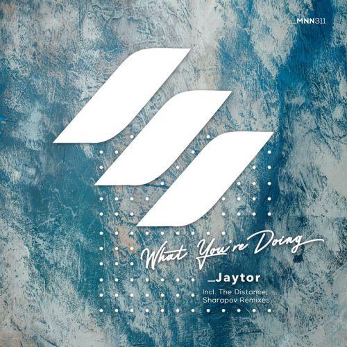 Fantom Freq & Trst. - Diamondz (Original Mix); Jaytor - What You're Doing (Sharapov Remix); Krude x Peacer Maker! - Easy (Extended Mix) [2021]