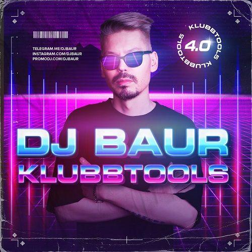 DJ Baur - Klubbtools 4 [2021]
