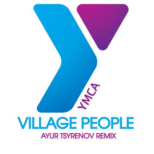 Village People -  Y.M.C.A. (Ayur Tsyrenov Remix) [2021]