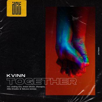 Kvinn - Together (Sharapov Remix) [2021]