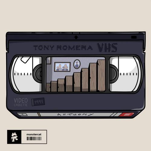 Tony Romera - Vhs (Extended Mix) [2021]