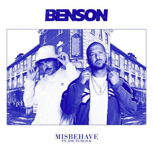 Benson feat. Joe Publick - Misbehave (Remixes) [2021]