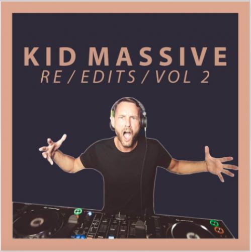 Shapeshifters - Lolas Theme; Inner City - Good Life (Kid Massive Re Edit's) [2021]