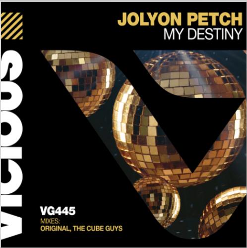 Jolyon Petch - My Destiny (Extended Mix; The Cube Guys Remix) [2021]