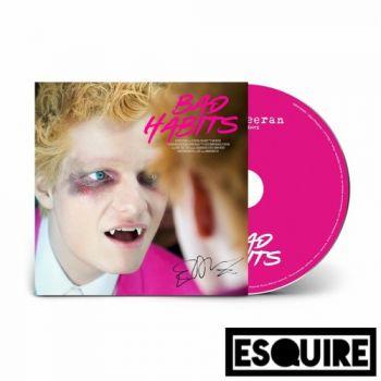 Ed Sheeran - Bad Habbits (Esquire Remix) [2021]